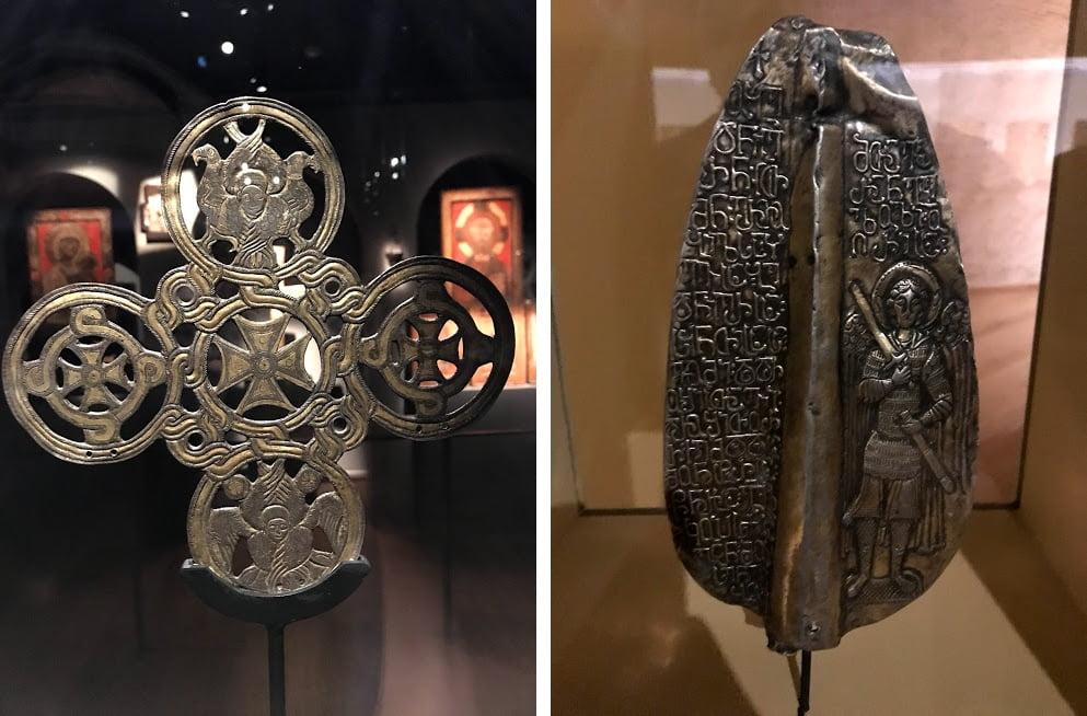 Музей этнографии Сванетия