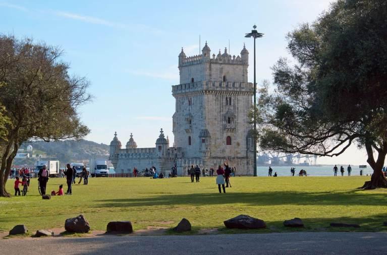 Достопримечательность Португалии
