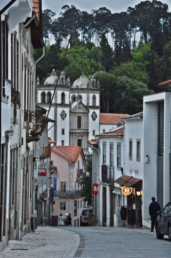 Улица в Португалии