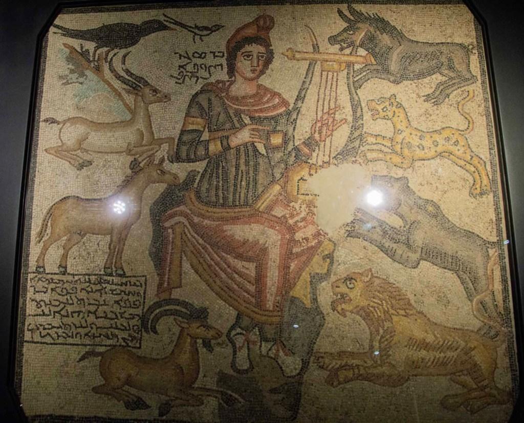 Орфей Древняя Греция