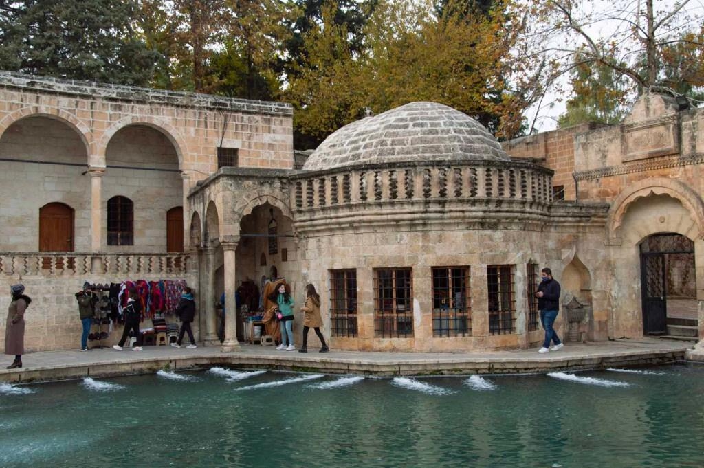 Архитектура турецкого Курдистана