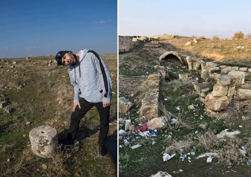 Археология Турции