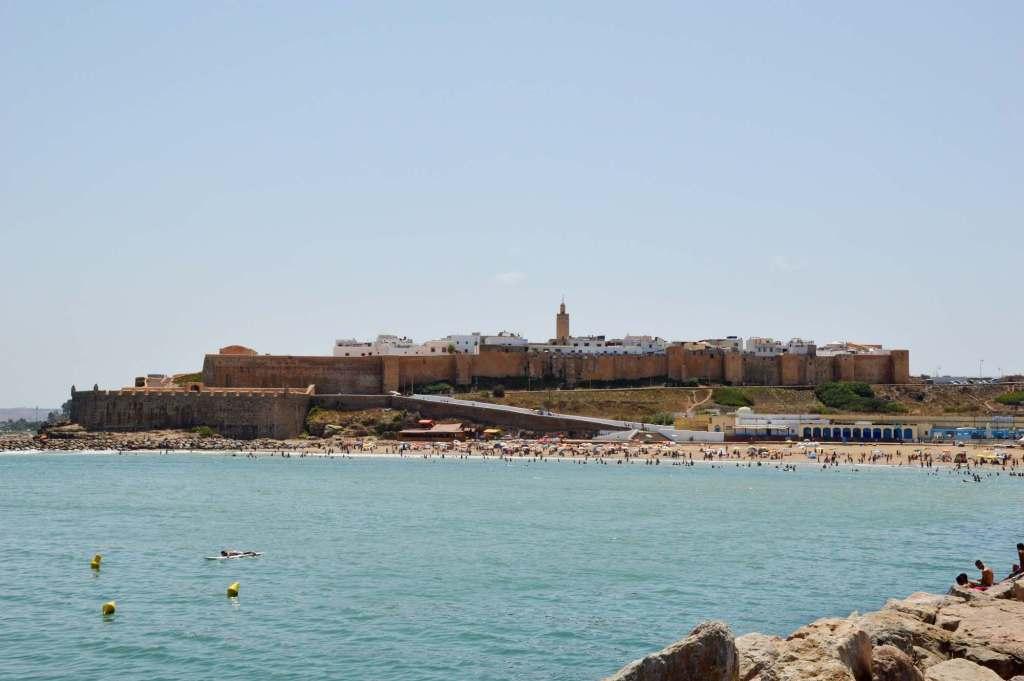 Форт в Рабат