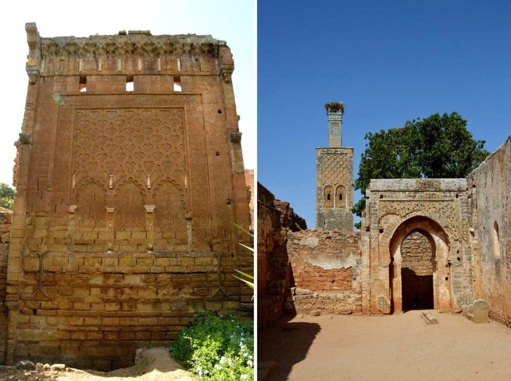 Архитектура Магриба