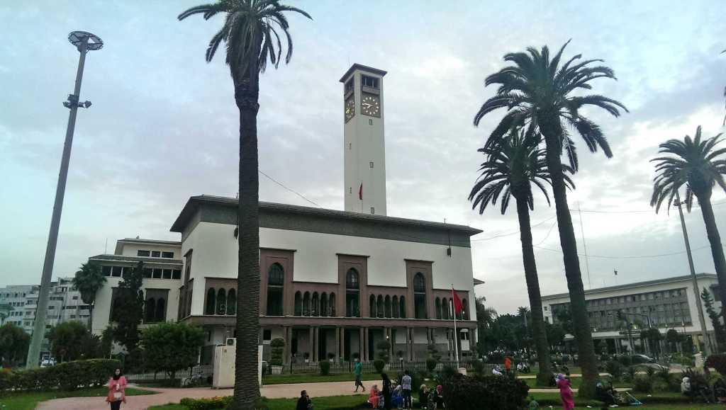 Марокко - французское наследие
