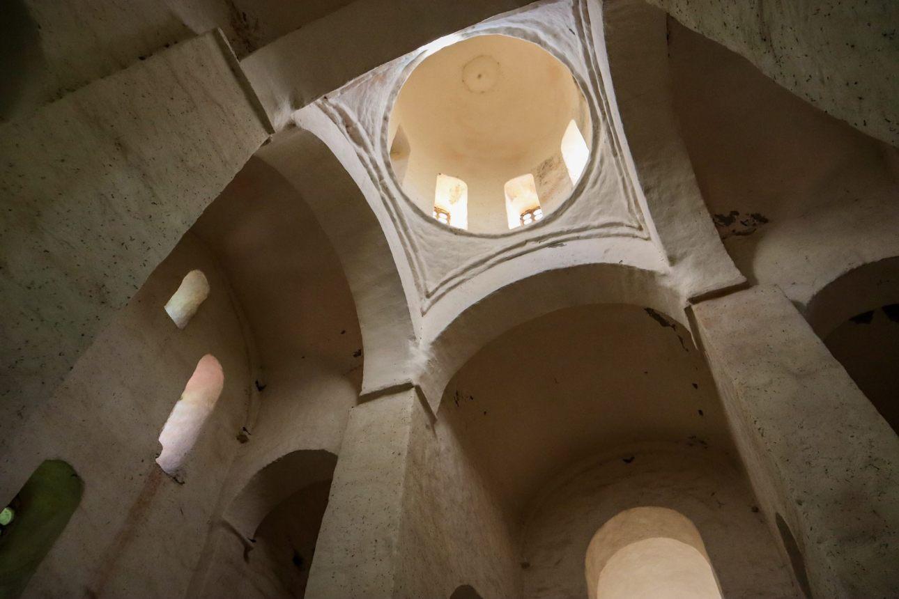 Купол христианской церкви