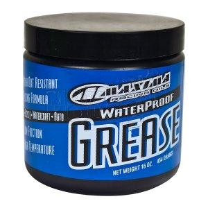 Grasa Lubricante Maxima A Prueba De Agua 454 Gr