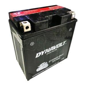 Bateria Para Motocicleta Dynavolt Dtx20ch-bs-c Ytx20ch-bs