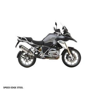 Escape Speed Edge Mivv Full Titanium Bmw R1200gs  2013 –