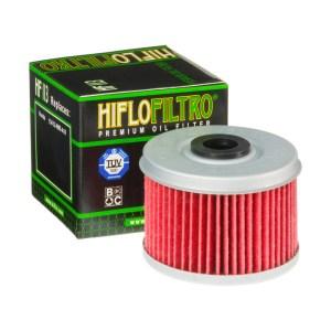 Filtro De Aceite P/motocicleta Hiflo Hf113 / Hf-113