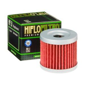 Filtro De Aceite P/motocicleta Hiflo Hf131 / Hf-131