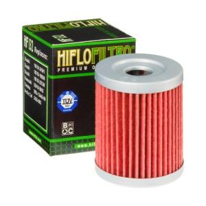Filtro De Aceite P/motocicleta Hiflo Hf132 / Hf-132
