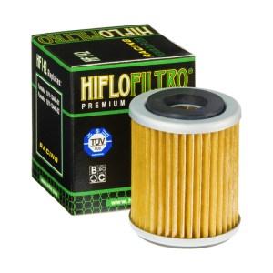 Filtro De Aceite P/motocicleta Hiflo Hf142 / Hf-142