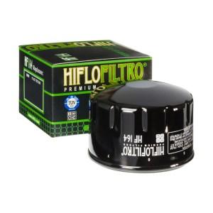 Filtro De Aceite P/motocicleta Hiflo Hf164 / Hf-164