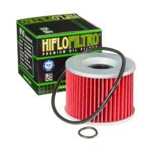 Filtro De Aceite P/motocicleta Hiflo Hf401 / Hf-401