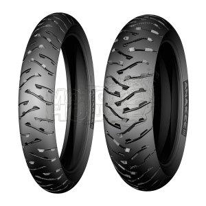 Llanta Para Moto Michelin Anakee 3 110/80-19 59h