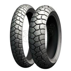 Llanta Para Moto Michelin Anakee Adventure 170/60-17 72v