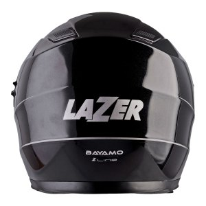 Casco Integral Cert. Con Lentes Lazer Bayamo Z-line Ngo Bri.