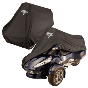 Funda Para Can-am Spider Rt Impermeable Cas-370 Nelson Rigg