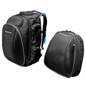 Mochila / Backpack Commuter Cl-1060-bp Nelson Rigg