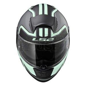 Casco Integral P/ Motociclismo Ls2 Ff397 Vector Orion