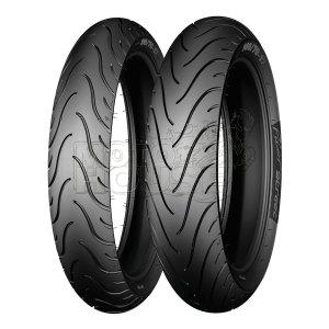 Llanta Moto Michelin Pilot Street 140/70-17 Con O Sin Cámara