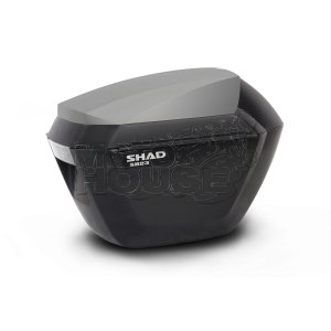 Maletas / Alforjas Laterales Impermeables Shad Sh23