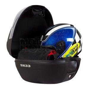 Maletero /  Maleta / Cajuela / Baul Para Motocicleta Shad 33
