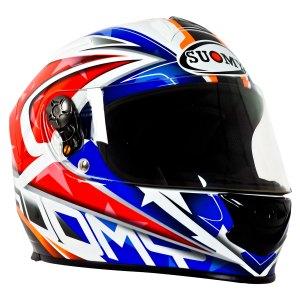 Casco Motociclismo Integral Suomy Sr-sport Indy