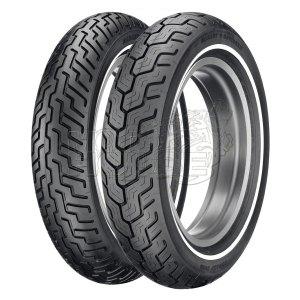 Llanta P/ Moto Dunlop D402 Mh90-21 (80/90-21) 54h Linea Bca