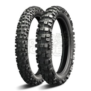 Llanta Para Moto Cross Michelin Starcross 5 Hard 110/90-19