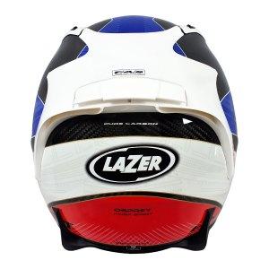 Casco Integral Lazer Osprey Hyper Sport II Carbon