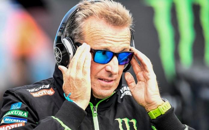Hervé Poncharal_Monster Yamaha Tech3