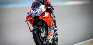 Andrea Dovizioso GP de França