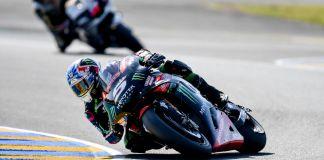Johann Zarco GP de França qualificação