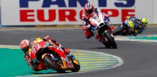 Marc Marquez GP de França