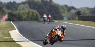 Miguel Oliveira GP de França