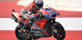 Andrea Dovizioso GP da Austria