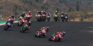 Mundial de Superbike Portimão