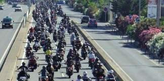 Manifestacao Nacional Motociclistas