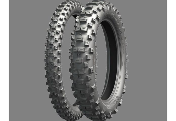 Michelin Enduro