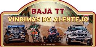 Baja TT Vindimas do Alentejo