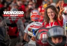 11ª Semana Mundial Ducati