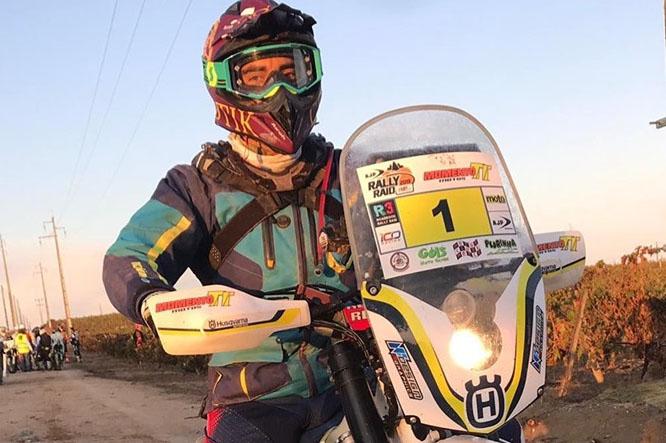 Bruno Santos vence Rally Raid de Reguengos de Monsaraz