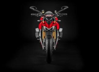 Ducati Streetfighter V4S