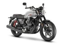 Moto Guzzi Stone S