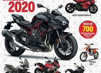 Catálogo Motojornal 2020