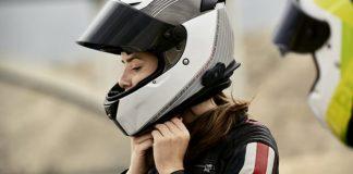 Capacete BMW Motorrad