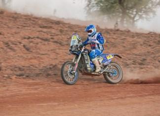 Campeonato Nacional de Rally-Raid