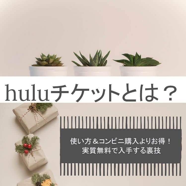 hulu-ticket-matome